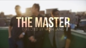 AMP – The Master (Official Video)